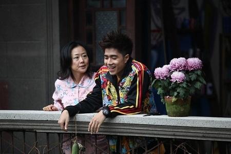 Кадр 19 из фильма Классный мюзикл Китай (Disney High School Musical