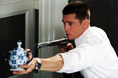 Brad Pitt  IMDb
