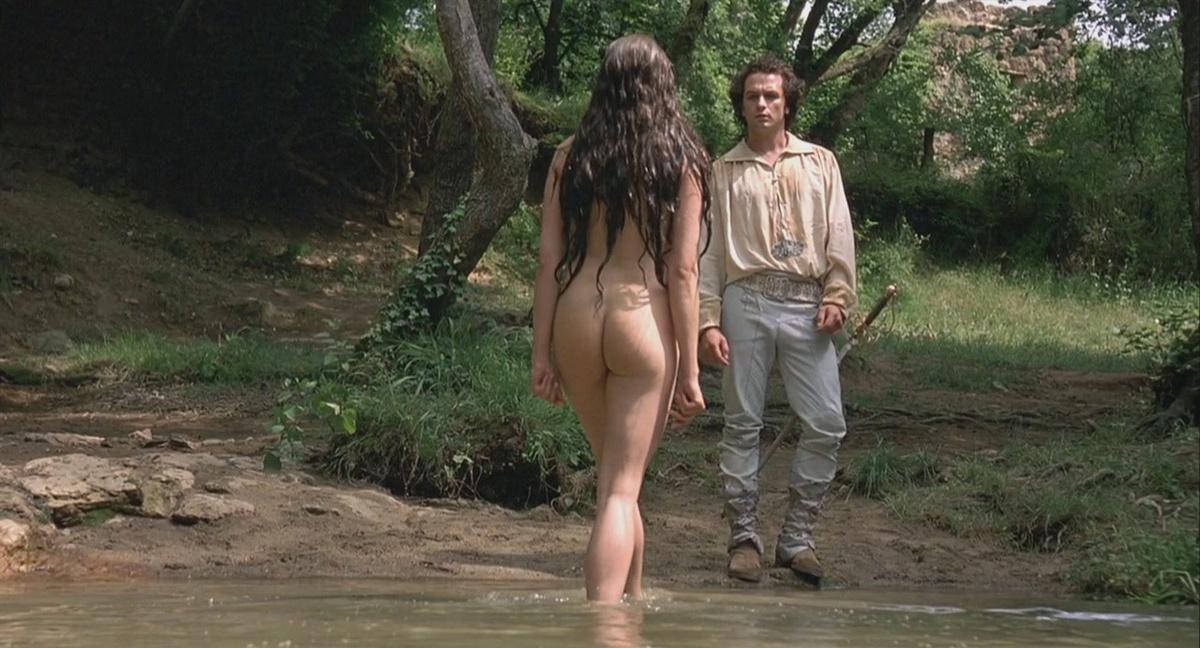 Порно Территория Девственниц