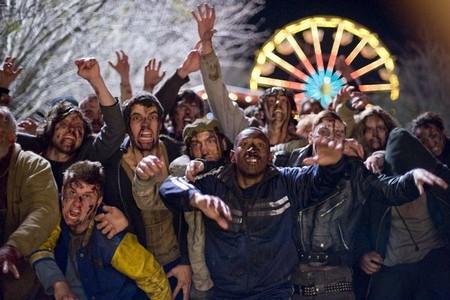 Добро пожаловать в Зомбилэнд 2009 смотреть онлайн фильм