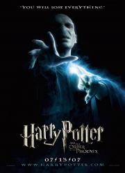 Гарри Поттер и Орден Феникса (Harry Potter and the Order of the Phoenix)