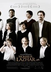 Monsieur Lazhar 2011  IMDb