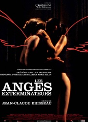 Ангелы возмездия (Anges exterminateurs, Les)