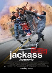 Чудаки (Jackass: The Movie)