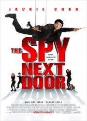 Шпион по соседству (Spy Next Door, The)