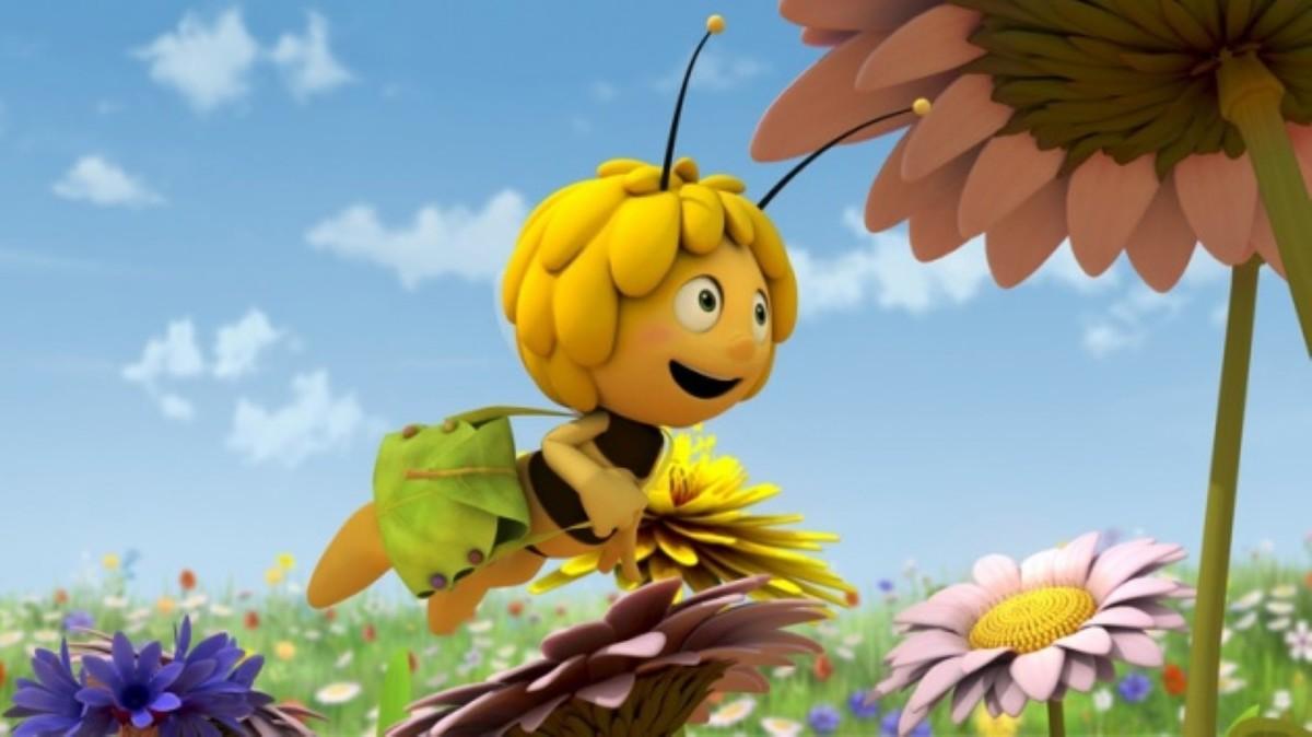 Пчелка майя картинки хорошего качества, телефон