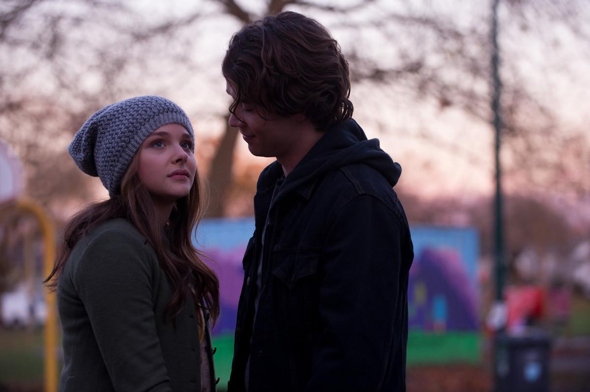 фильмы чтобы поплакать про любовь подростков список лучших