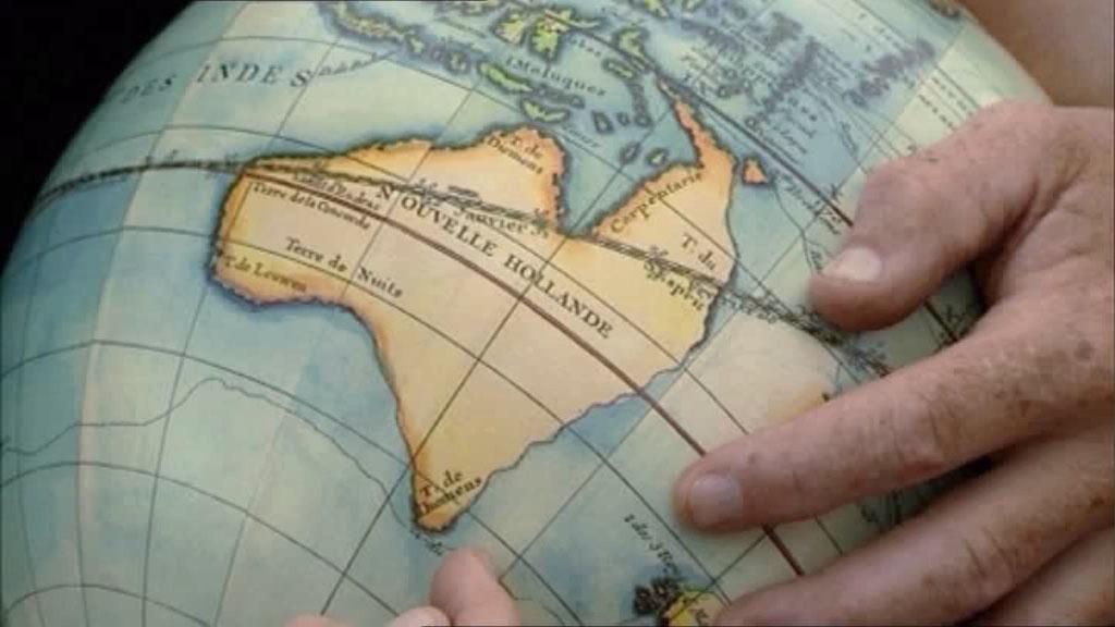 Великие географические открытия картинках
