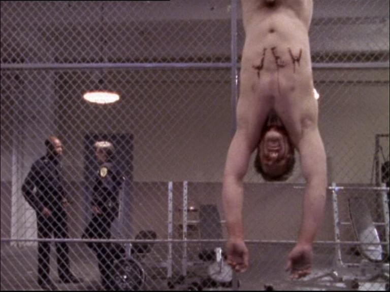 Oz prison sex — 12