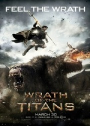 Гнев титанов (Wrath of the Titans)