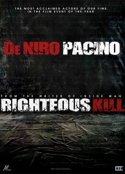 Право на убийство (Righteous Kill)