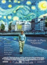Полночь в Париже (Midnight in Paris)
